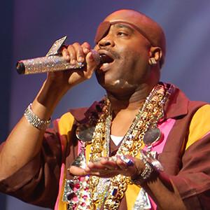 Ecouter une station de radio diffusant de la musique Hip-hop - RnB
