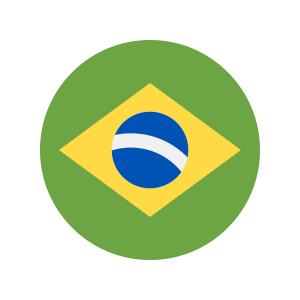 Ecouter une station de radio brésilienne