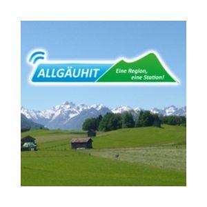 Fiche de la radio AllgauHIT
