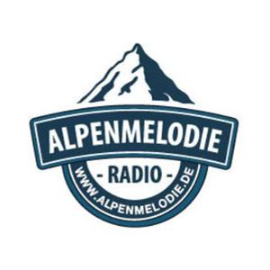 Fiche de la radio Alpenmelodie