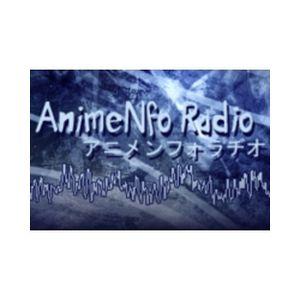 Fiche de la radio AnimeNfo Radio