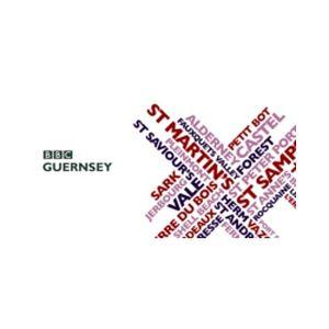 Fiche de la radio BBC Radio Guernsey
