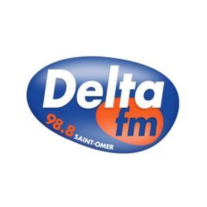 Fiche de la radio Delta FM-Saint Omer