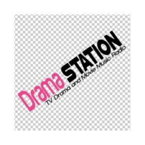 Fiche de la radio Drama Station