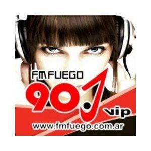 Fiche de la radio FM Fuego