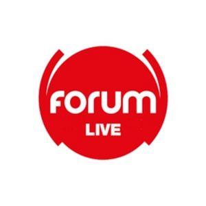 Fiche de la radio Forum Live