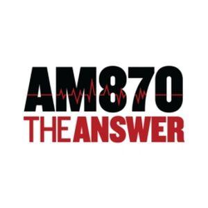 Fiche de la radio KRLA AM 870 the answer