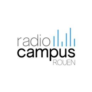 Fiche de la radio Radio Campus Rouen