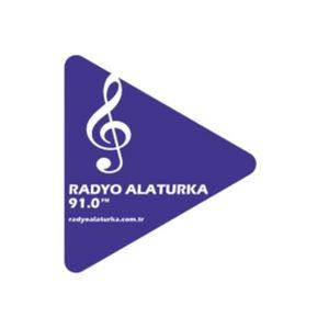 Fiche de la radio Radyo Alaturka 91.0