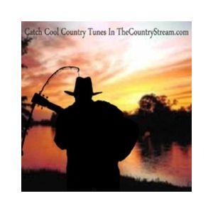 Fiche de la radio The Country Stream