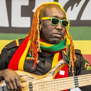 Ecouter une station de radio diffusant de la musique Reggae - Dancehall