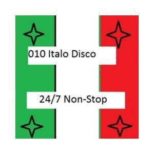 Fiche de la radio 010 Italo Disco Radio