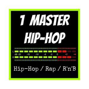 Fiche de la radio 1 Master Hip-hop