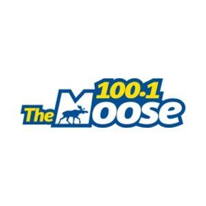 Fiche de la radio 100.1 Moose FM
