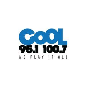 Fiche de la radio 100.7 Cool