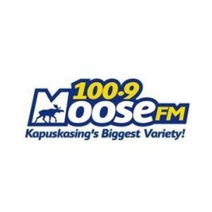 Fiche de la radio 100.9 Moose FM