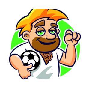 Fiche de la radio 100% Fußballparty von Feierfreund