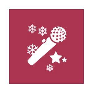 Fiche de la radio 100 % Weihnachts-Karaoke