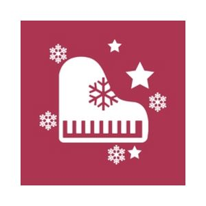 Fiche de la radio 100 % Weihnachts-Klassik