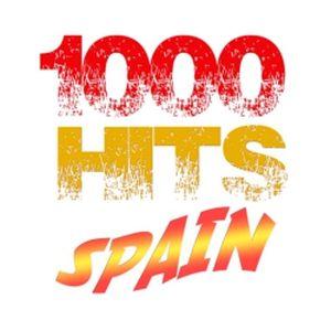 Fiche de la radio 1000 HITS Spain