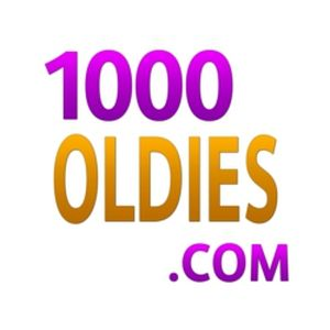 Fiche de la radio 1000 OLDIES