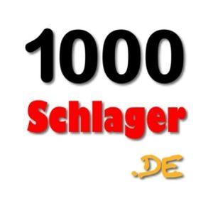 Fiche de la radio 1000 Schlager