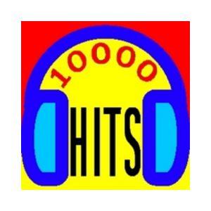 Fiche de la radio 10000 Hits