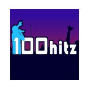 Fiche de la radio 100Hitz – Top 40 Hitz