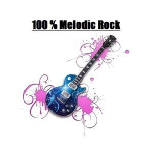 Fiche de la radio 100% Melodic Rock