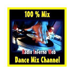 Fiche de la radio 100% Mix – Riw Dance Mix Channel