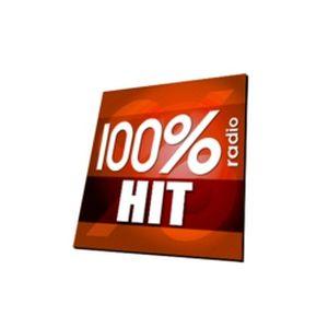 Fiche de la radio 100% Radio Hit