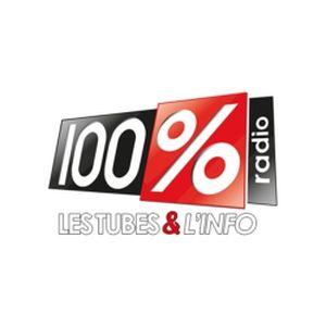 Fiche de la radio 100%