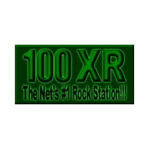Fiche de la radio 100XR – Rock