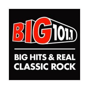 Fiche de la radio 101.1 Big FM
