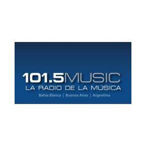 Fiche de la radio 101.5 Radio Music