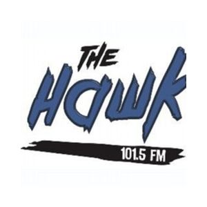 Fiche de la radio 101.5 The Hawk