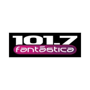 Fiche de la radio 101.7 Fantastica