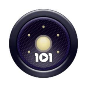 Fiche de la radio 101.ru – Колыбельная