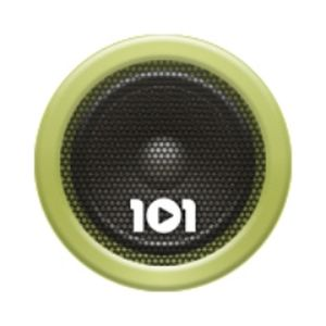 Fiche de la radio 101.ru – Blues