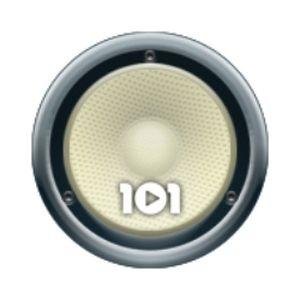 Fiche de la radio 101.ru – Chill Out