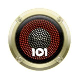 Fiche de la radio 101.ru – Elvis Presley