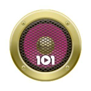 Fiche de la radio 101.ru – Funk & Soul