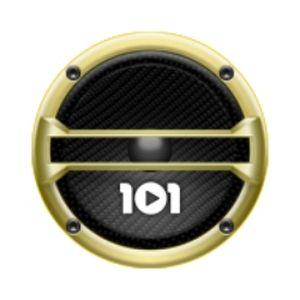 Fiche de la radio 101.ru – Gangsta & Hip-Hop