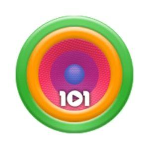 Fiche de la radio 101.ru – House