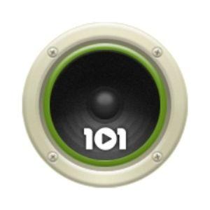 Fiche de la radio 101.ru – Indie Music