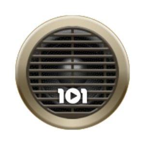 Fiche de la radio 101.ru – Instrumental
