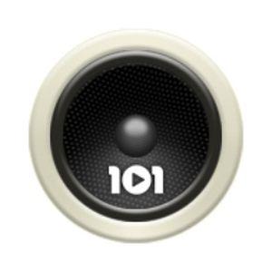 Fiche de la radio 101.ru – Jazz
