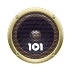Fiche de la radio 101.ru – Live Hits