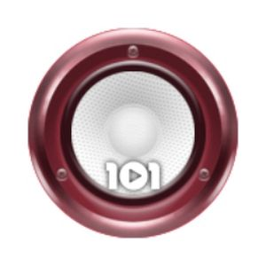 Fiche de la radio 101.ru – Love Songs