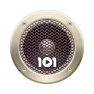 Fiche de la radio 101.ru – Madonna